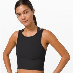 Lululemon Power Pivot Tank